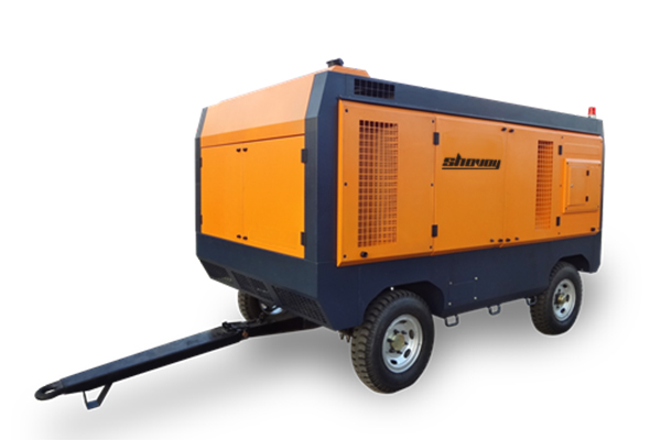 Mobile Air Compressor >> Mobile Air Compressor Shovoy Construction Equipment And Parts